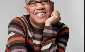 Boy Abunda to Run For Election 2016