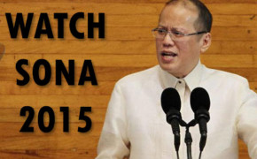 Full Transcript (English) President Benigno Aquino III Speech on Final State of the Nation Address (SONA) 2015