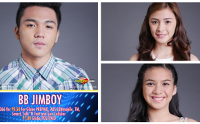 Kamille Filoteo, Zonia Ysabel Mejia & Jimboy Martin Nominated for Eviction on PBB 737