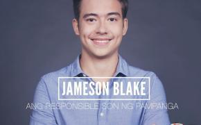Jameson Blake is the Latest Evictee Housemate on PBB 737