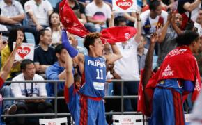 Video: Gilas Pilipinas Defeats Japan (87-70) on FIBA Asia 2015 Semifinals