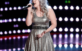 """Summer Schappell Impresses Gwen Stefani,  Singing """"Strawberry Wine"""" on The Voice 2015 Blind Auditions"""