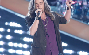 Tyler Dickerson Gets a Second Chance on 'The Voice 2015' Blind Auditions
