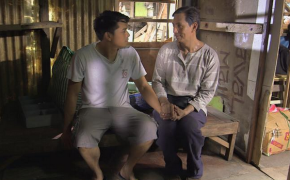 MMK episode on October 10, 2015 Features Lito Pimentel as Gay Lolo