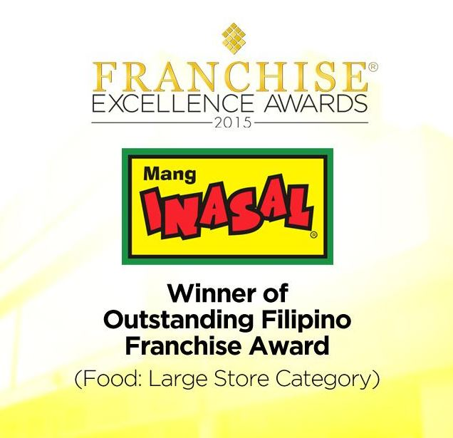 mang inasal research paper Pre-mang inasal at age 10 he also established a research and development team for product development would you like to get such a paper.