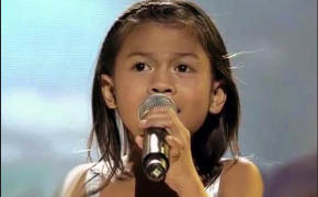Lyca Garanoid Dreams To Sing With Ariana Grande