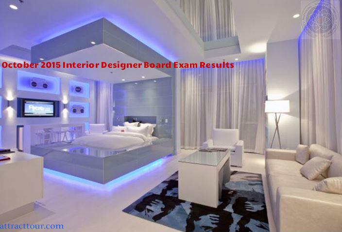 October 2015 Interior Designers Board Exam Results List Of Passers