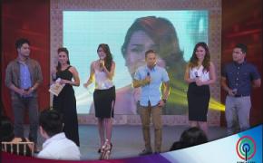 ABS-CBN Regional's #ByahengPINAS Trade Event