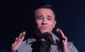 Cyrus Villanueva Wins The X Factor Australia 2015