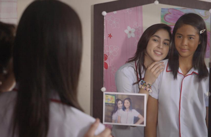 Video: MMK Episode on Nov. 14, 2015 Features Julia ...