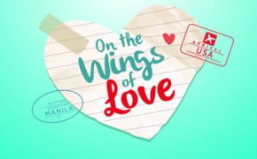 "Who is the new cast on""On the Wings Of Love""?"
