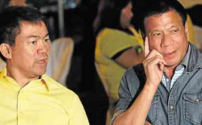 PDP Laban Promises To Support Duterte's Presidential Bid All The Way