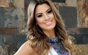 Miss Columbia Humbly Congratulates Miss Philippines