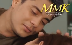 MMK Episode on December 26, 2015 Features Ejay Falcon & Vina Morales (Video)