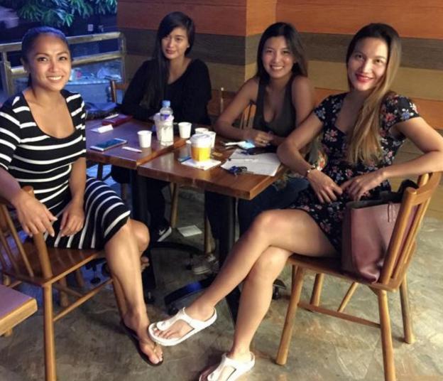 Original Sexbomb Girls Mini Reunion-7284