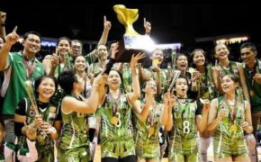 De La Salle Lady Spikers Reclaims their Crown on UAAP Womens Volleyball