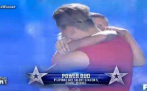 Pilipinas Got Talent Season 5 Grand Finals Winner Power Duo and 12 Performance Videos