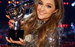 The Voice Season 10 Winner is Alisan Porter (Video)