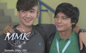 MMK Episode on May 28, 2016 Features Matt Evans & Joseph Marco Portray as Brothers Who Fall in Same Woman