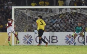 Ceres La Salle Defeated By South China In AFC Round Of 16
