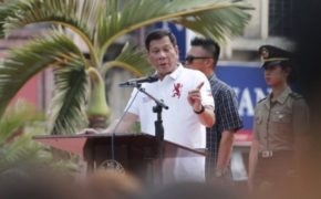 8% GDP Growth Will Confidently Continue Under Duterte Administration
