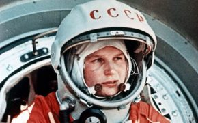 The First Female Astronaut Who Dies In Space Right After She Made the Recordings