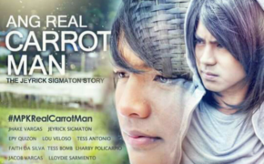 """Magpakailanman"" Episode on June 25, 2016 Features the Life Story of Jeyrick Sigmaton (Carrot Man)"