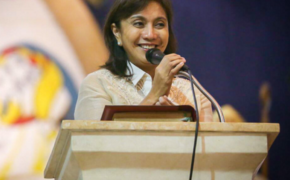 Live Coverage of the 14th Vice President Leni Robredo Inauguration Ceremony June 30, 2016