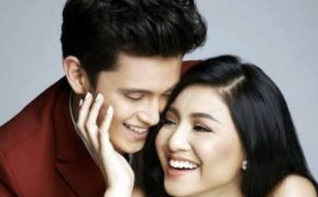 James Reid And Nadine Lustre Speaks About Their Safety