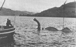 Loch Ness Monster-Are they still alive? Find out Here