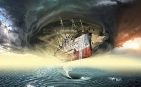 The Mystery Of Bermuda Triangle Revealed