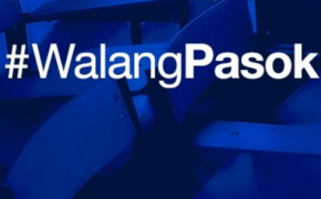 #WalangPasok on Wednesday, July 26, 2017 Due to Bagyong Gorio