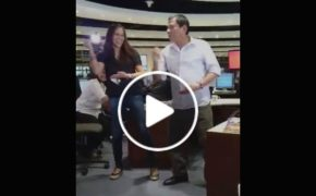 VIDEO: President Rodrigo Duterte Dance Moves with the Tune of 'Nae Nae'