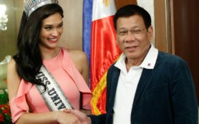 Philippines to Host 2016 Miss Universe Pageant Confirmed
