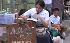 MMK Episode on July 2, 2016 Features Jane Oineza Portrays Homeless Girl Went Viral Online