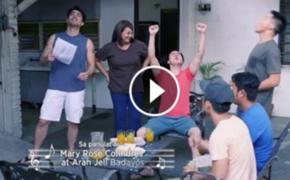 "Vin Abrenica Debut in ""Maalaala Mo Kaya"" (MMK) Episode on July 30, 2016"