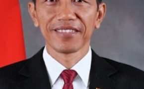 Indonesian President Widodo Visits Gives Strongest Message To Chin