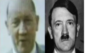 Adolf Hitler Is Still Alive FBI Claims