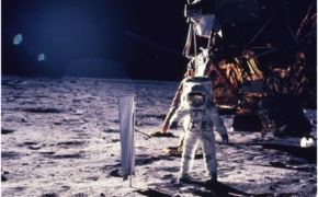 Was Neil Armstrong Ordered By Aliens To Move Away