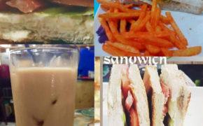 Cj's Cafe Shop at Plaza Mart,Bacolod City Trends Online