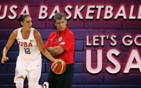 USA Beats Spain In Rio Olympics Womens Basketball