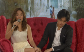 Fans of Kathryn Bernardo and Daniel Padilla (KathNiel) Excited for the Kissing Scene in a Movie [Watch Video]