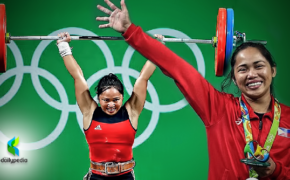 Hidilyn Diaz:  Olympic Silver Medalist Receives P1.5 million from House of Representatives