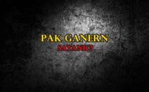 Pak Ganern Latin Meaning: Truth  Exposed