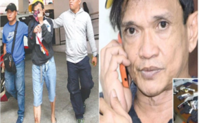 Major Drug Operator Roderic James Espina arrested in Cebu