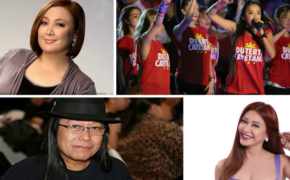 NBP's inmate reveals Mocha Girls, Sharon Cuneta, Freddie Aguilar, Rufa Mae Quinto held concerts inside the NBP during De Lima's Term
