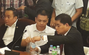 High Profile Inmate denies being tortured and pressured to testify against Sen. De Lima