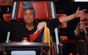 "Watch: Lauren Diaz Sings Alicia Keys Hit Song ""If I Ain't Got You"" on Blind Auditions of 'The Voice Season 11'"