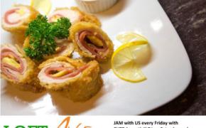 "Details of ""LOFT AVE. BISTRO"" Best Resto Bar in Bacolod City, Visit Now!"
