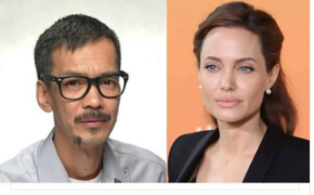 """Brod Pete"" gets symphathy from Philippines fans over his break-up with Angelina Jolie"